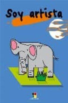 Emprende2020.es Soy Artista: Elefante Image