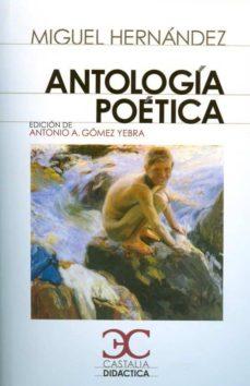 Curiouscongress.es Antologia Poetica Image