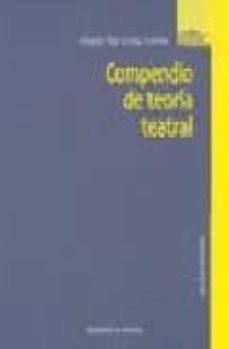 Followusmedia.es Compendio De Teoria Teatral Image