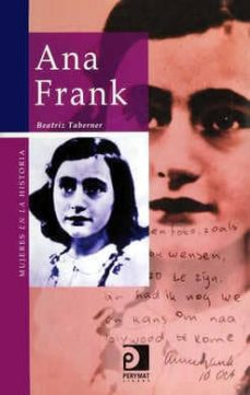 Colorroad.es Ana Frank Image
