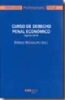 curso de derecho penal economico (2ª ed.)-enrique bacigalupo zapater-9788497682718