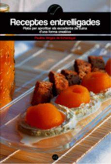Inmaswan.es Receptes Entrelligades: Plats Per Aprofitar Els Exedents De Cuina Image