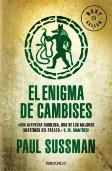 Libro en línea gratuito para descargar EL ENIGMA DE CAMBISES 9788497932318