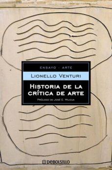 Permacultivo.es Historia De La Critica Del Arte Image