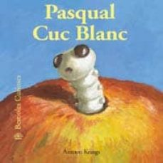 Inmaswan.es Bestioles Curioses. Pasqual Cuc Blanc Image