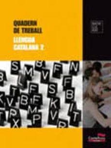 Srazceskychbohemu.cz Llengua Catalana. Quadern De Treball 2 Batx Image
