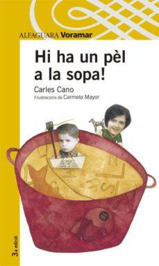 Chapultepecuno.mx Hi Ha Un Pel A La Sopa Image