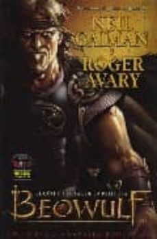 beowulf: el comic oficial de la pelicula-gabriel rodriguez-9788498471618