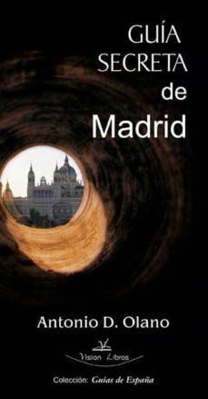 Viamistica.es Guia Secreta De Madrid Image