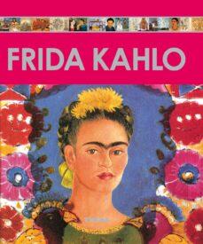 (pe) frida khalo: enciclopedia del arte-9788499280318