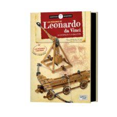 las máquinas de leonardo da vinci: la catapulta y la ballesta-9789463541718