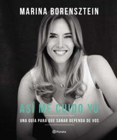 asi me cuido yo (ebook)-marina borensztein-9789504955818