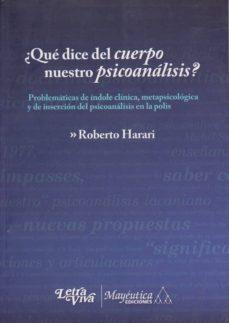 Curiouscongress.es Que Dice Del Cuerpo Nuestro Psicoanalisis? Image