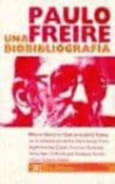 Inmaswan.es Paulo Freire: Una Biografia Image