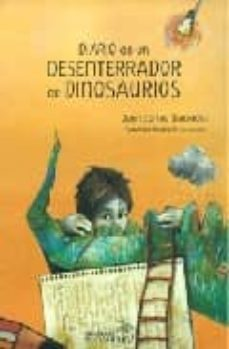 Inmaswan.es Diario De Un Desenterrador De Dinosaurios Image