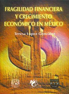 Titantitan.mx Fragilidad Financiera Y Crecimiento Economico En Mexico Image