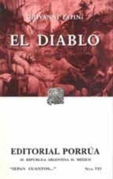 Ojpa.es El Diablo (2ª Ed.) Image