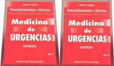 Elmonolitodigital.es Procedimientos Clinicos En Medicina De Urgencias (2 Vols.) (3ª Ed .) Image