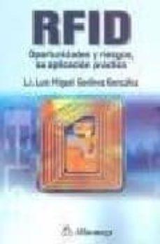 Inmaswan.es Rfid: Oportunidades Y Riesgos, Su Aplicacion Practica Image