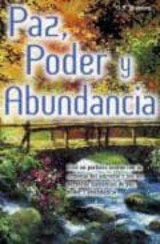 Lofficielhommes.es Paz, Poder, Y Abundancia Image