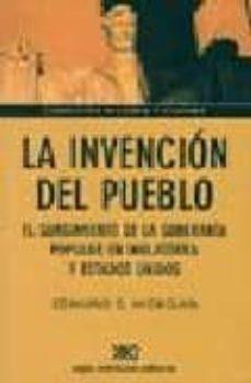 Valentifaineros20015.es La Invencion Del Pueblo Image