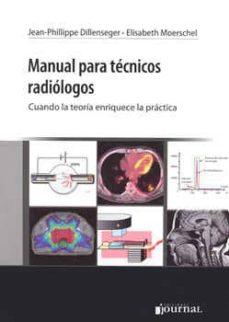 Descarga gratuita de libros j2me en formato pdf. MANUAL PARA TECNICOS RADIOLOGOS (Spanish Edition)