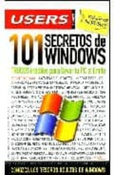 Inmaswan.es 101 Secretos De Windows Image