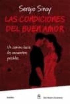 Chapultepecuno.mx Las Condiciones Del Buen Amor Image