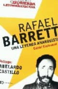 Titantitan.mx Rafael Barrett: Una Leyenda Anarquista Image