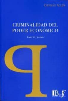 Padella.mx Criminalidad Del Poder Economico Ciencia Y Praxis Image