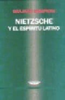Carreracentenariometro.es Nietzsche Y El Espiritu Latino Image