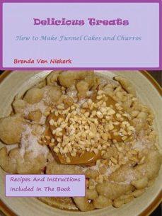 delicious treats (ebook)-brenda van niekerk-cdlxi00350718