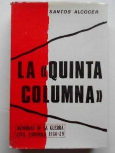 Srazceskychbohemu.cz La Quinta Columna (Madrid, 1937) Image