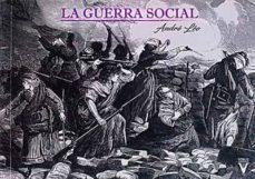 Vinisenzatrucco.it La Guerra Social Image