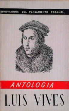 Curiouscongress.es Antología Luis Vives Image