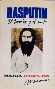 Relaismarechiaro.it Rasputin. El Hombre Y El Mito Image