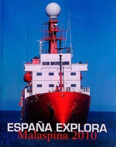 Geekmag.es España Explora. Malaspina 2010 Image