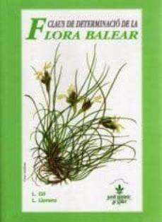 Inmaswan.es Claus De Determinacio De La Flora Balear Image