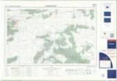 Titantitan.mx 930-2 Mapa Almaciles1:25000 Image