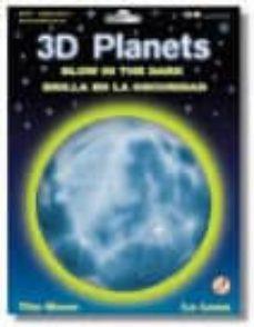 Geekmag.es 3d Planets: La Luna (Ref: 1502) Image
