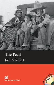 macmillan readers intermediate: the pearl pack-john steinbeck-9780230031128