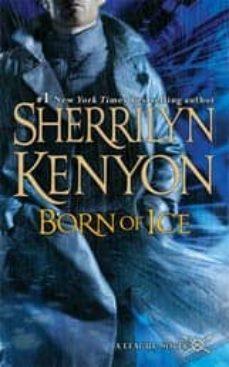 born of ice-sherrilyn kenyon-9780312942328