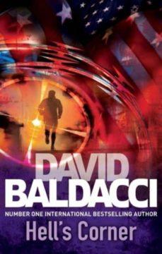 hell s corner-david baldacci-9780330835428
