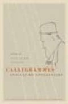 calligrammes; poems of peace and war (1913-1916) (bilingual franc es-ingles)-guillaume apollinaire-9780520242128