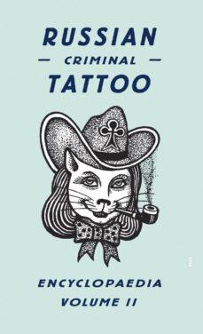 russian criminal tattoo encyclopedia (vol. 2)-danzig baldaev-sergei vasiliev-9780955006128