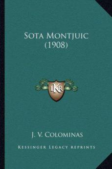 Cdaea.es Sota Montjuic (1908) Image