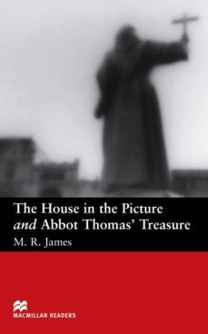 macmillan readers beginner: house picture & activity bookbot treasure-m.r. james-9781405072328
