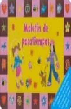 Titantitan.mx Maletin De Pasatiempos (Niñas) Image