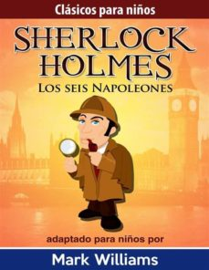 los seis napoleones (ebook)-mark williams-9781507124628