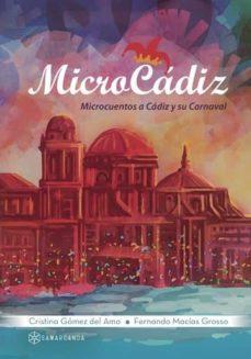 microcádiz (ebook)-fernando macias grosso-cristina gomez del amo-9781524303228